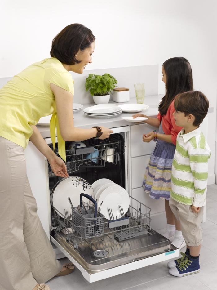 Посудомоечная машина в Гомеле