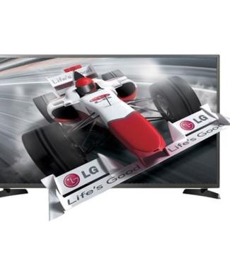 3D LED телевизор LG 50LF653V