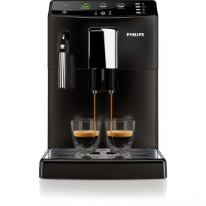 Кофемашина Philips HD 8822