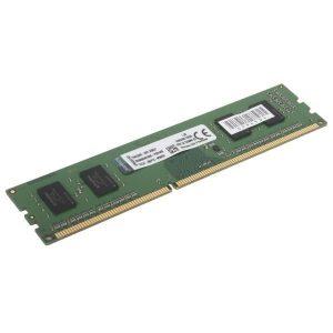Память DDR3 2Gb 1600MHz Kingston KVR16N11S6/2 RTL RTL PC3-12800 CL11 DIMM 240-pin 1.5В