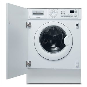 Стирально-сушильная машина Electrolux EWX147410W
