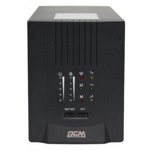Источник бесперебойного питания Powercom SMART KING PRO+ SPT-3000