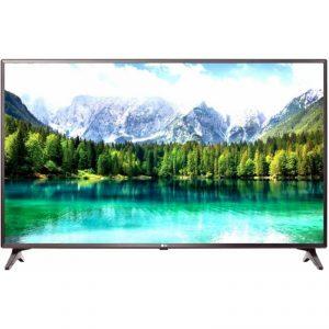 4K Smart TV LED телевизор LG 43UK6300