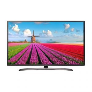 4K Smart TV LED телевизор LG 43UK6450