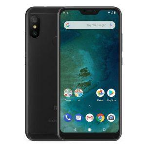 Смартфон Xiaomi Mi A2 Lite (4/64 Black)