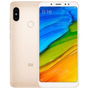 Смартфон Xiaomi Mi A2 Lite (4/64 Gold)