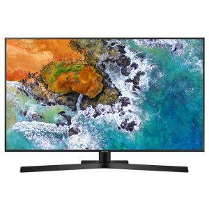 4K LED телевизор Samsung UE43NU7400UXRU